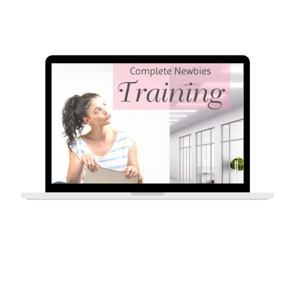 Complete Newbies Training