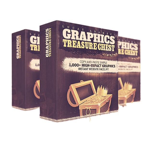 Graphics Treasure Chest